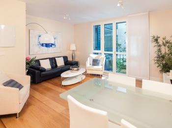 Inmalaga Picasso - Apartamento en Málaga