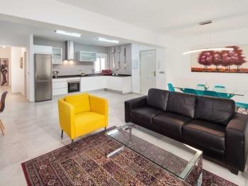 Inmálaga Marqués - Apartamento en Málaga