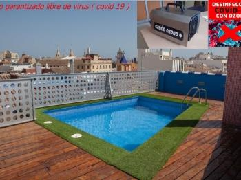 Inmalaga Carreterias - Apartamento en Málaga