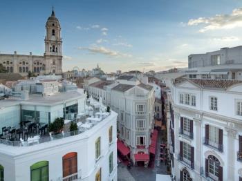 Inmalaga Granada - Apartamento en Málaga