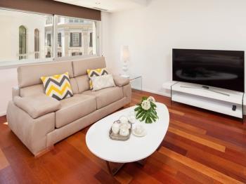 Inmalaga Granada 2 - Apartamento en Málaga