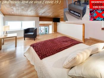 Inmálaga Sanchez Pastor - Apartamento en Málaga