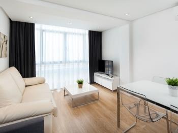 Inmalaga Plaza de la Merced - Appartement à Málaga