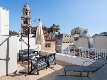 Inmalaga Salinas - Apartamento en Málaga
