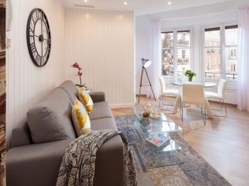 Inmálaga Uncibay - Apartamento en Málaga