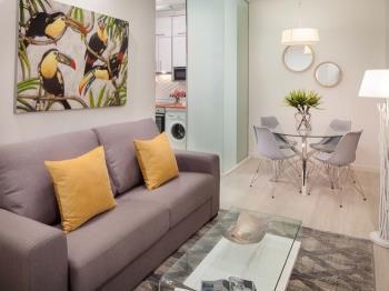 Inmalaga Palacio - Apartamento en Málaga