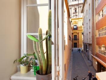 Inmálaga Fresca ll - Apartamento en Málaga
