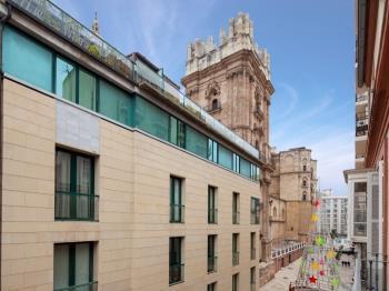 INMálaga Strachan - Apartamento en Málaga