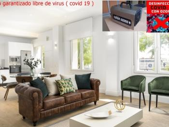 INMálaga Puerto - Apartamento en Málaga
