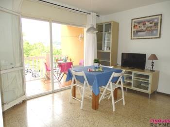 apartment MONTICALVARI 2º2ª Sant Feliu de Guíxols