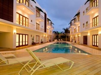 VIRREY ESLAVA - Apartamento en CARTAGENA DE INDIAS