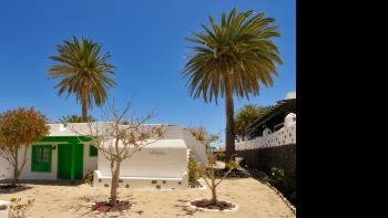 Villas Finca la Crucita 3 Bedrooms Type T - Apartment in Haria