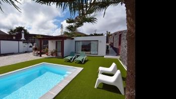 Villa Nelida ideal for Peace Lovers - Apartment in La Vegueta , Tinajo