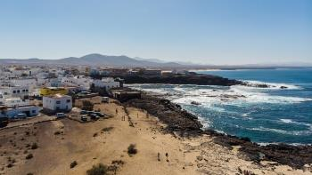 Apartment Cotillo close to the Beach - Apartment in El Cotillo Fuerteventura