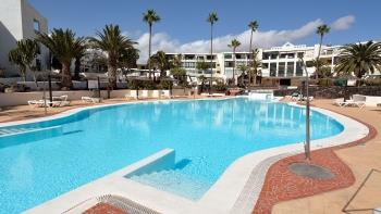 Loft Costa Bata close to Playa Bastian 8 - Apartment in Costa Teguise