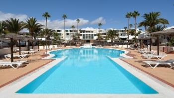 Suite Costa Kenia close to Playa Bastian 9A - Apartment in Costa Teguise