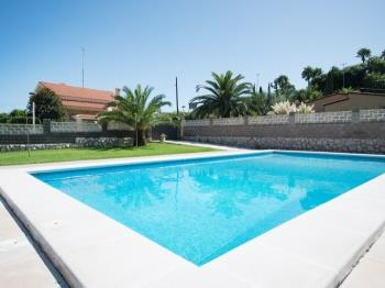 Holiday house close to Port Aventura Salou - Apartment in Salou