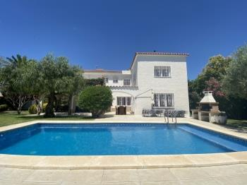 Villa 50m from the beach in Cambrils - Апартаменты в Cambrils