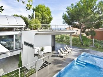 Luxury Villa Esquirol in Tamarit - Apartament a Tamarit, Tarragona
