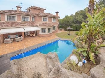 Villa Arrabassada beach - Apartment in Tarragona