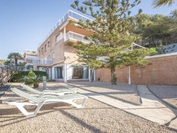 Apartamento en la playa La Mora - Apartment in Tarragona