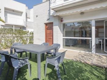 Eulalia Apartments 28 - Appartement à Altafulla