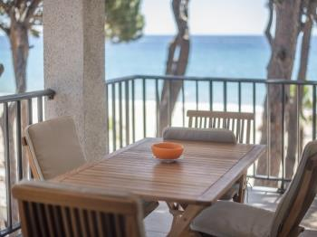 Beach apartment Cambrils - Appartement à Cambrils