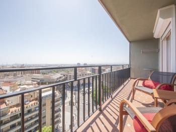 Apartment Rambla Panoramic views - Апартаменты в Tarragona