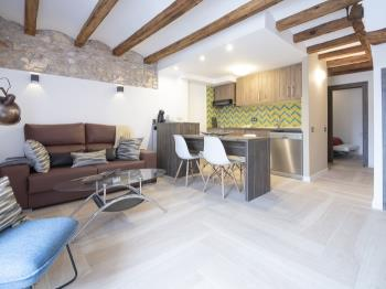 Apartments Sant Joan - Apartment in Tarragona