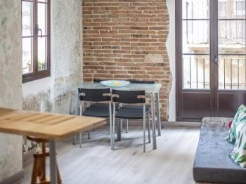 Vintage Apartment in Old Town - Apartamento en Tarragona