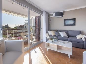 Apartment Cala Romana - Apartment in Tarragona